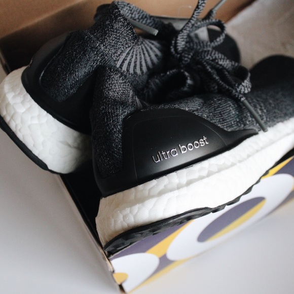 low priced 6ae75 fa4bb NWT adidas Ultraboost Uncaged Sneakers
